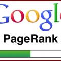 グーグルページランク