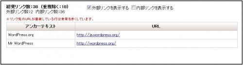 賢威6.0最新情報の発リンク改善