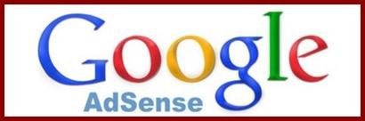 グーグルアドセンス設定