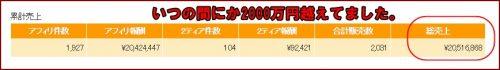 インフォトップ2000万円